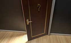 Seven Ways to Be Found Faithful When Jesus Returns (Image: Door with ?)